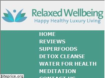 relaxedwellbeing.com