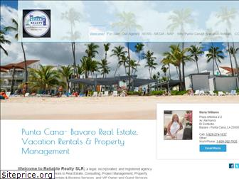 reliable-realty-dr.com