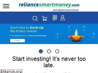 reliancesmartmoney.com