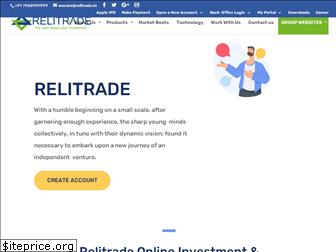 relitrade.in