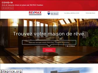 remax-quebec.com