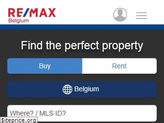 remax.be