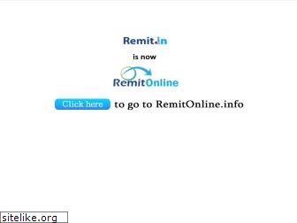 remit.in