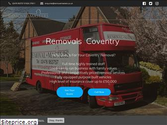removalmasters.co.uk