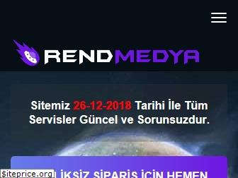 rendmedya.com
