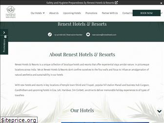 renesthotels.com