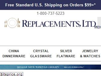 replacements.com