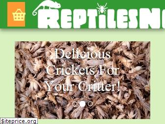 reptilesncritters.com