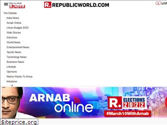 republicworld.com