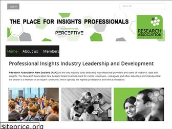 researchassociation.org.nz