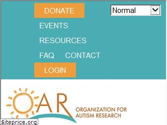 researchautism.org