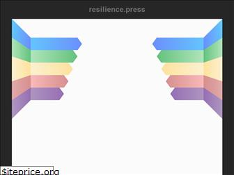 resilience.press