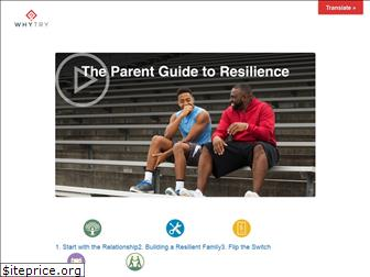 resilienceguide.org