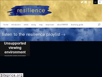 resilienceproject.ca