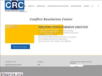 resolveconflicts.org