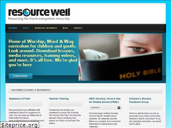 resourcewell.org