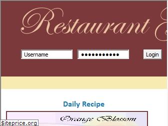 restaurants-guide4u.com