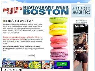 restaurantweekboston.com