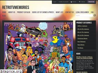 retrotvmemories.com
