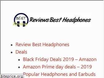 reviewsbestheadphones.com