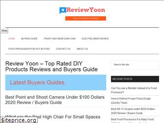 reviewyoon.com