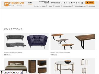 revolvefurnishings.com