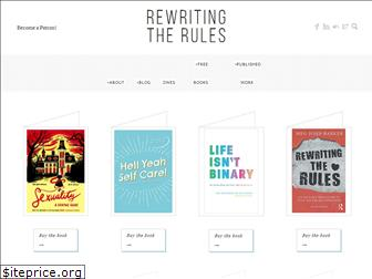 rewriting-the-rules.com