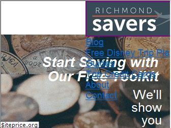 richmondsavers.com