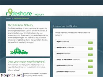 ride-share.org