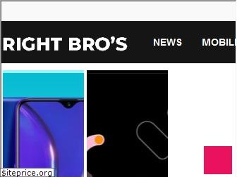 right-brothers.net