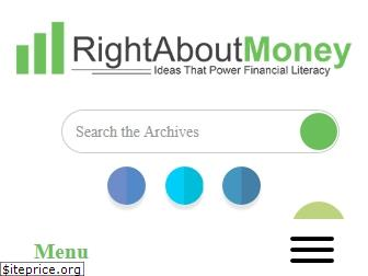 rightaboutmoney.com