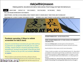 risk-within-reason.com