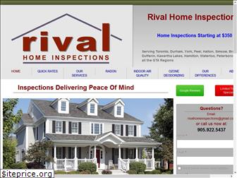 rivalhomeinspections.ca