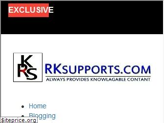rksupports.com