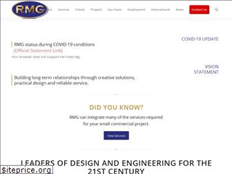 rmg-engineers.com