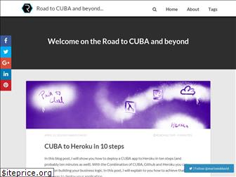road-to-cuba-and-beyond.com