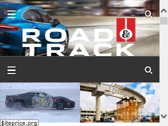 roadandtrack.com