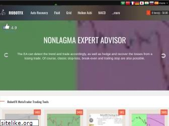 www.robotfx.ro website price