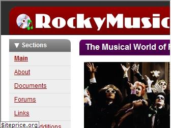 www.rockymusic.org website price