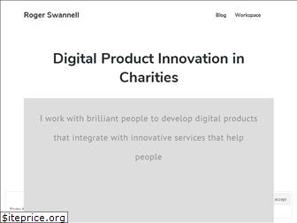 rogerswannell.com