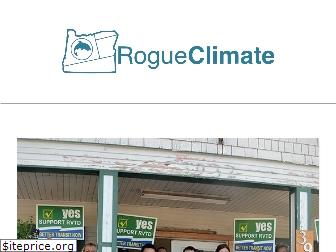 rogueclimate.org
