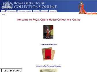 rohcollections.org.uk