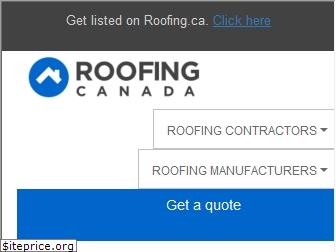 roofing.ca