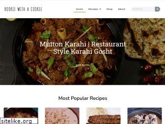 rookiewithacookie.com