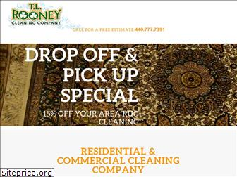 rooneycleaning.com