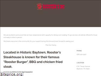 roostersincbaytown.com