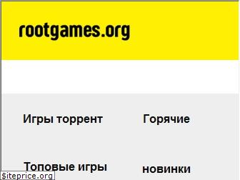 rootgame.org