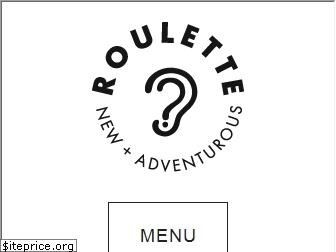 roulette.org
