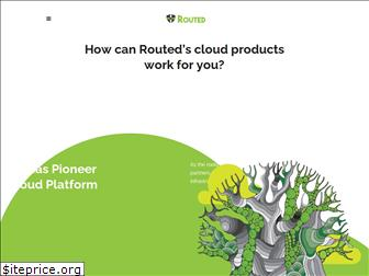 routed.co.za