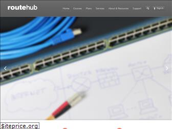 routehub.net